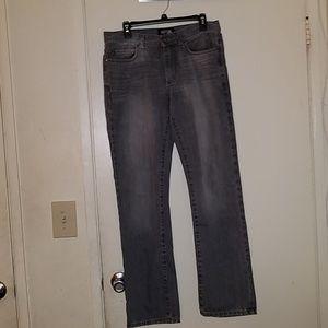 Gray Jean's